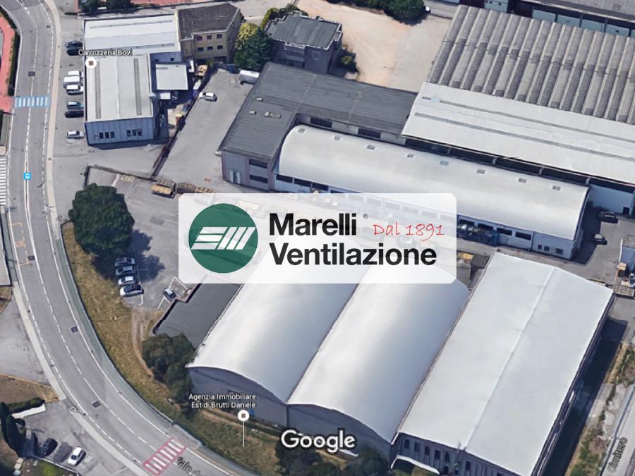 marelli plant